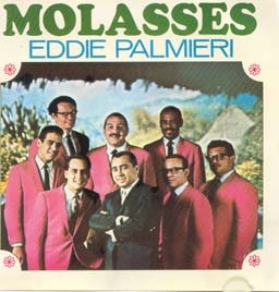 Eddie Palmieri Justice Justicia