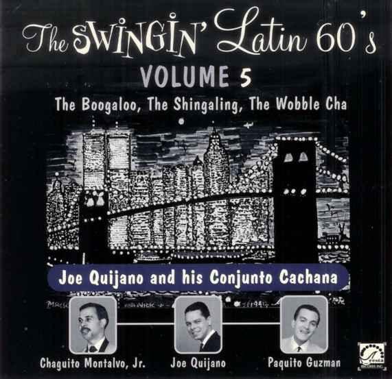 Orquesta Cachana
