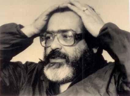 El Maestro Charlie Palmieri