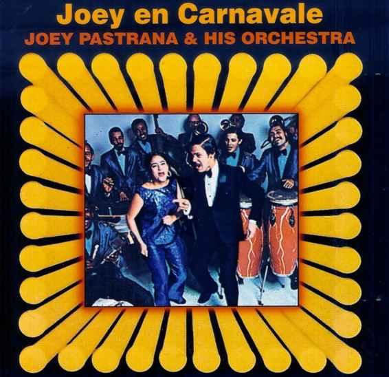 El Maestro Joey Pastran