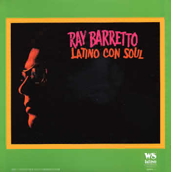 El Maestro Ray Barretto
