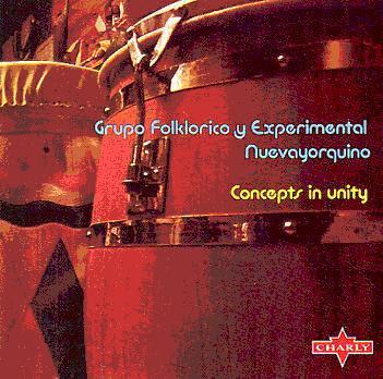 Grupo Folklorico y Experimental Nuevayorquino - Concepts in Unity - 1975 Grupo%20Exp%20Foto%201