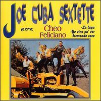 Joe Cuba Sextet The Bang Bang Push Push Push